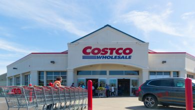 Photo de Comment Costco US est-il devenu un géant de l'habillement?