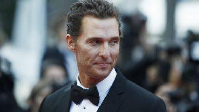 Photo de Calm, app qui vous endort au son de la voix de Matthew McConaughey, lève 27 millions de dollars