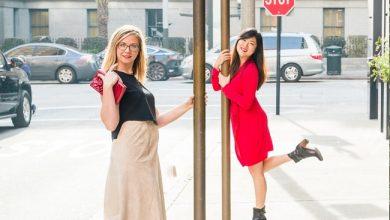 Photo de Fashion et BeautyTech: la nouvelle vague californienne vue par les VCs