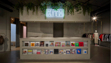 Photo de KITH, le génie californien du content marketing retail
