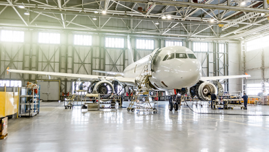 Photo de Inside Airbus : comment Palantir optimise la maintenance de l'A350