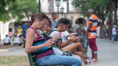 Photo de SNET, l'intranet clandestin de La Havane qui touche à sa fin