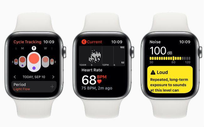 Keynote Apple Apple Watch A L Heure De Votre Sante Frenchweb Fr