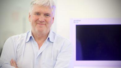 Photo de IA : AnotherBrain, la startup de Bruno Maisonnier, lève 19 millions d'euros