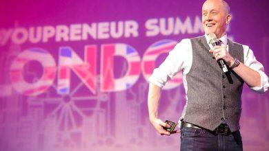 Photo de [PODCAST] Chris Ducker (Youpreneur.com): le monde a besoin de vous!