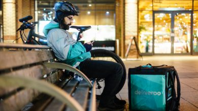 Photo de [DECODE] Deliveroo a-t-elle vraiment l'esprit Tech4Good ?