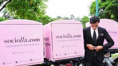 Photo de BeautyTech: l'Indonésien Social Bella (Sociolla) lève 40 millions de dollars pour accélérer son développement