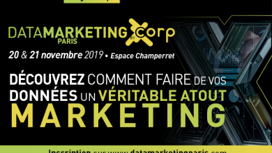 Photo de Data Marketing Paris 2019