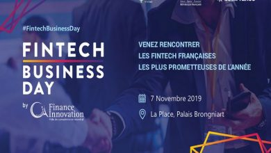 Photo de Rencontrez vos partenaires financiers de demain au Fintech Business Day [Speed-meetings]!