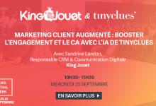 Photo de Comment King Jouet utilise l'IA pour un meilleur engagement client et une augmentation du CA des campagnes