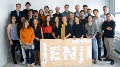 Photo de La startup Jenji lève 6 millions d'euros pour étendre sa solution de gestion des notes de frais en Europe