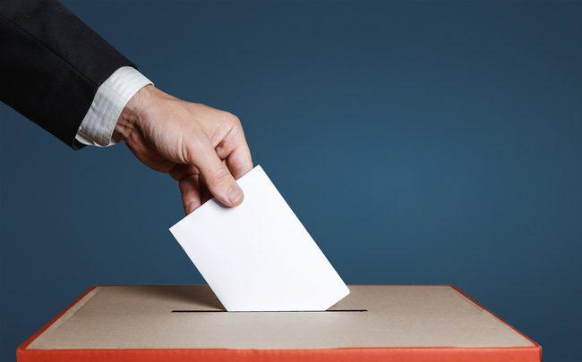 Koba Elections