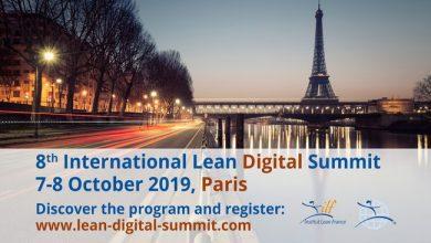 Photo de Découvrez les témoignages de DSI et rencontrez des experts du Lean et de l'agile au Lean Digital Summit