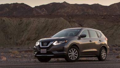 Photo de Enquête aux Etats-Unis sur un système de freinage automatique de Nissan
