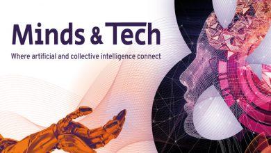 Photo de Un effort de recherche unique au coeur de la conférence Minds & Tech à Toulouse