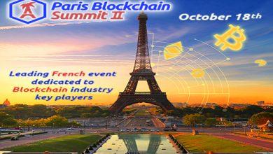 Photo de Paris Blockchain Summit – L'événement crypto international à Paris le 18 Octobre 2019