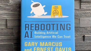 Photo de Rebooting AI: le livre indispensable pour repenser l'intelligence artificielle