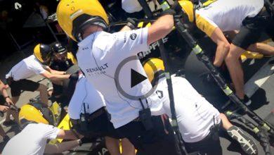 Photo de Inside Renault : la Formule 1, accélérateur d'innovation dans l'industrie automobile