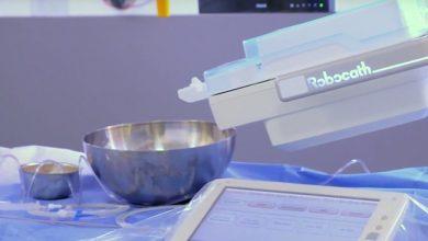 Photo de Robocath lève 5 millions d'euros pour commercialiser son robot médical