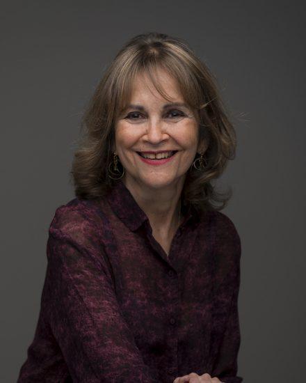 SILBER Denise HiRes Bio