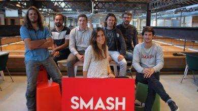 Photo de Face à WeTransfer, Smash lève 1,5 million d'euros pour poursuivre sa stratégie BtoB