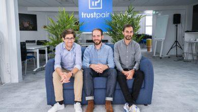 Photo de FinTech : 4 millions d'euros supplémentaires pour Trustpair