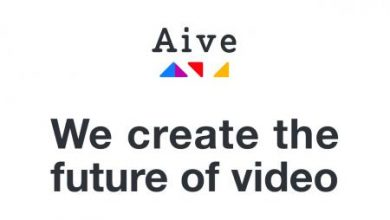 Photo de 2,5 millions d'euros pour la start-up Aive, qui veut créer une IA pour la vidéo
