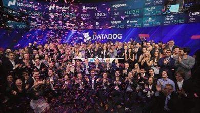 Photo de Créée par deux Français, la startup Datadog franchit la valorisation des 10 milliards au Nasdaq