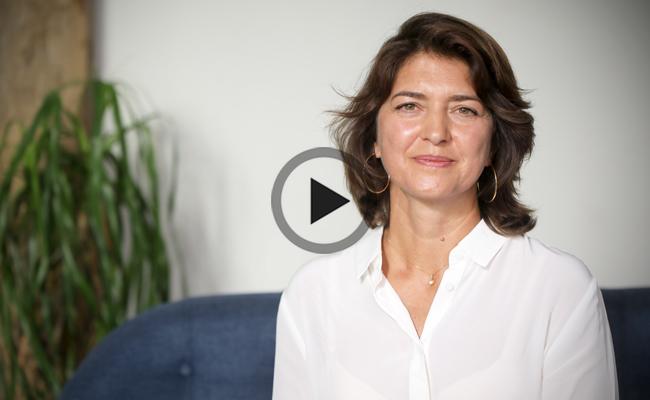 Paris Retail Week - Nathalie Mesny
