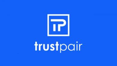 Une TrustPair