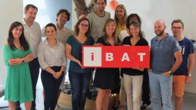Photo de La startup Ibat se positionne sur la transformation digitale du BTP avec une levée de 2,4 millions d'euros