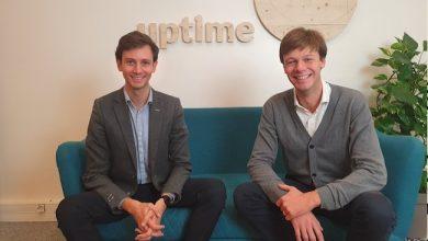 Photo de La startup Uptime lève 7 millions d'euros pour ses cabines d'ascenseur connectées