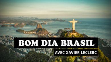 Photo de [CORRESPONDANT] À la découverte de la Tech brésilienne