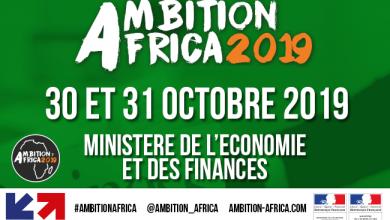 Photo de AMBITION AFRICA 2019 – L'événement business de référence entre la France et l'Afrique