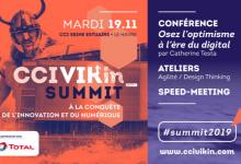 Photo de CCI VIKin_Summit, l'événement annuel sur le numérique et l'innovation au Havre