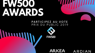 Photo de FW500 AWARDS
