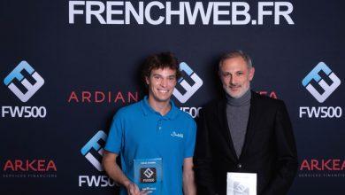 Photo de [FW500] Le classement des entreprises de la Tech française en 2019