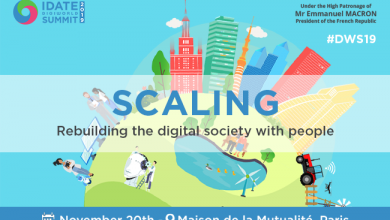 Photo de Scaling: rebuilding the digital society with people