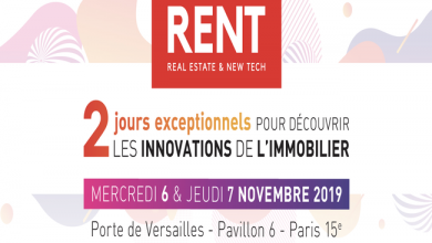 Photo de L'avenir du marché immobilier au cœur du Salon RENT 2019