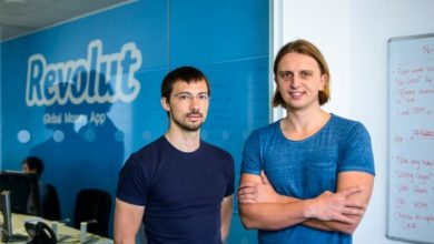 Photo de FinTech: Revolut lève 500 millions de dollars pour poursuivre son intense expansion internationale