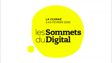 Photo de Les Sommets du Digital 2020 : 5ème édition