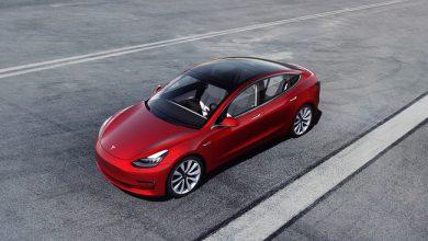 Photo de Tesla met la main sur DeepScale pour transformer ses véhicules électriques en taxis autonomes