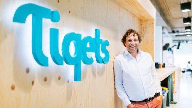 Photo de Airbnb mène une levée de 60 millions de dollars dans la startup Tiqets