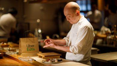 Photo de Uber s'inspire d'Airbnb pour renforcer son offre FoodTech