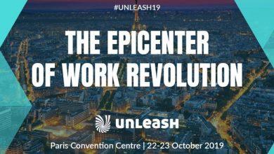 Photo de UNLEASH World, le plus grand salon mondial dédié à l'avenir du travail et des technologies RH