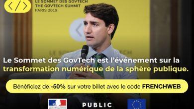 Photo de Le Sommet des GovTech, repenser l'action publique à l'heure du numérique