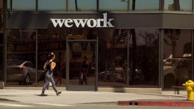 Photo de WeWork: SoftBank renonce à son OPA de 3 milliards de dollars