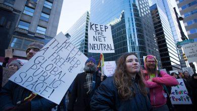 Photo de Neutralité du net: la Californie remporte une victoire majeure