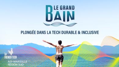Photo de Le Grand Bain, le sommet de la tech inclusive & durable