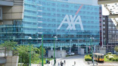 Photo de Axa met fin à son expérience de contrat d'assurance sur la blockchain